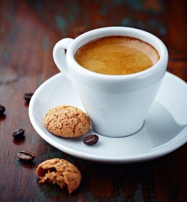 Image Coupe de l'espresso