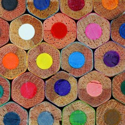 Image crayons