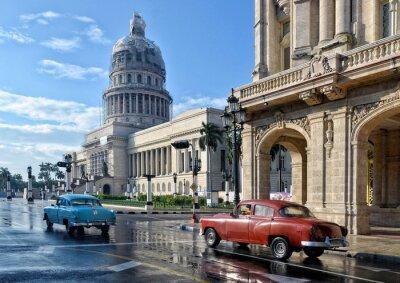 Image Cuba, La Havane