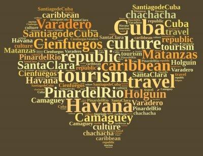 Image Cuba tourism.