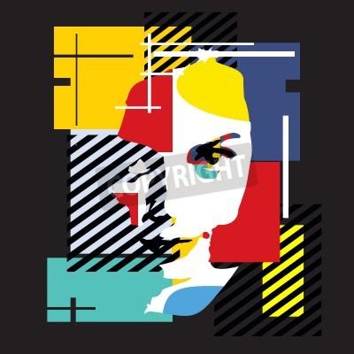 Image Cubisme