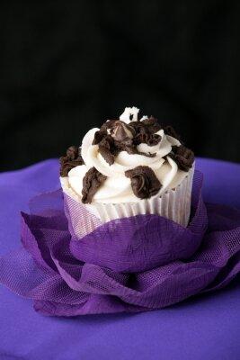 Image Cupcake Gourmet Fantaisie