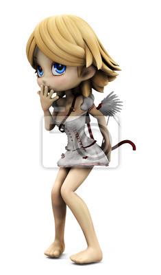 Cupidon fille
