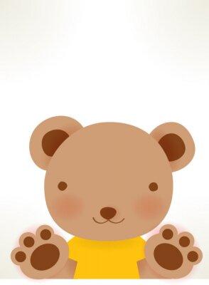 Image Cute Character fichier vectoriel EPS10