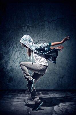Image danse urbaine