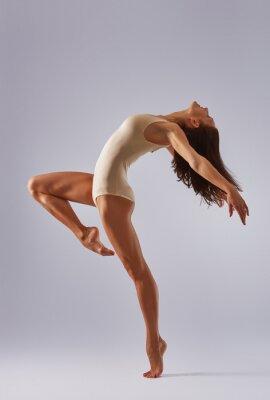 Image danseur ballerine