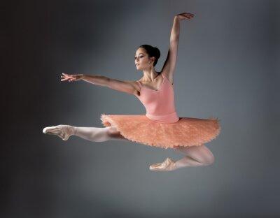 Image Danseur de ballet féminin
