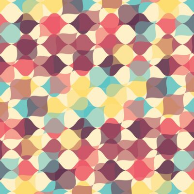 Image design pattern