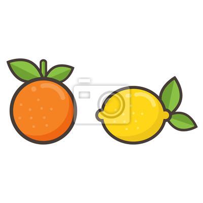 Dessin orange - Orange dessin ...