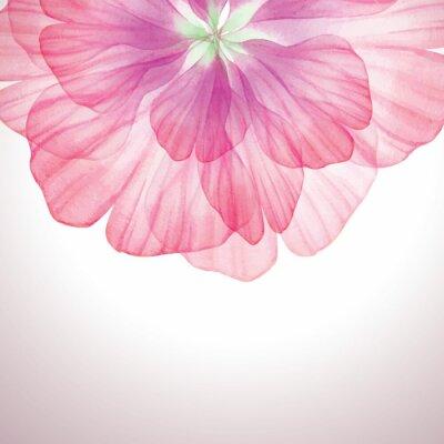 Image Dessin d'aquarelle vectorisée.