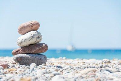 Image Détente sur la plage