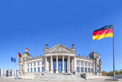 Image Deutscher Reichstag Berlin