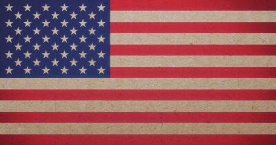 Image drapeau américain