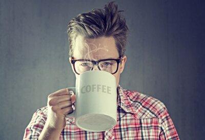 Image Drogué de café