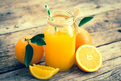 Image du jus d'orange