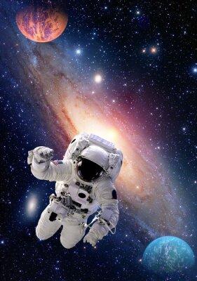 Image Éléments de cette image fournis par la NASA.