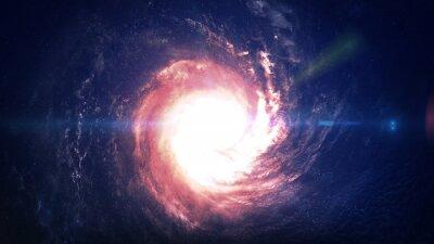 Image Éléments de cette image fournis par la NASA
