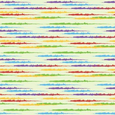 Image encre coup de pattern.