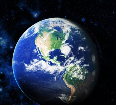 Image Espace. Éléments de cette image fournie par la NASA