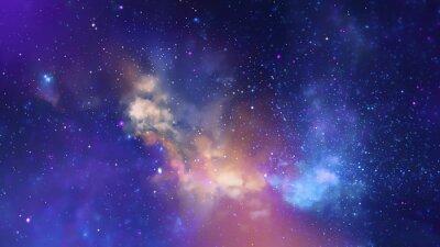 Image Espace profond