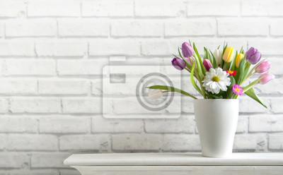Image Fleurs de printemps