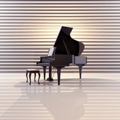 Image Flügel, Musik, Piano, Konzert