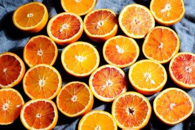Image Fond d'oranges