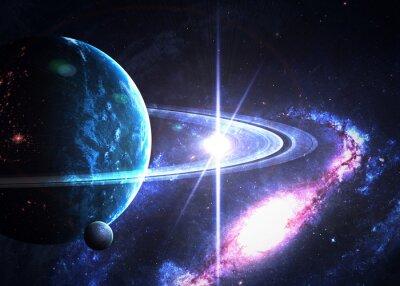 Image Fond de l'espace