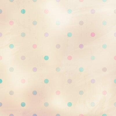 Image fond pastel avec des points