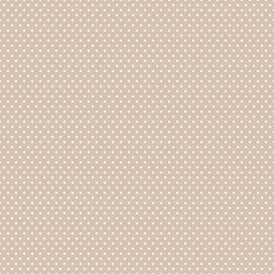 Image Fond transparent de point de polka.