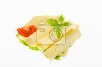 fromage à la tomate