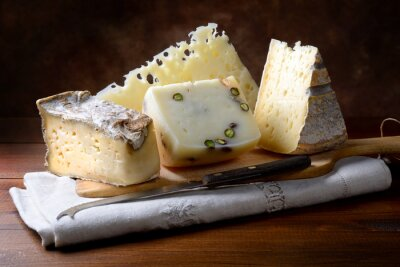Image Fromages italiens