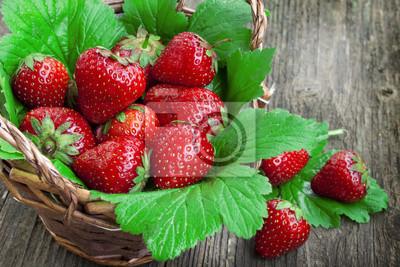 Fruits fraise