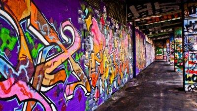 Image Gang Graffiti