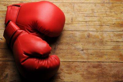 Image Gants de boxe de ¿en serio?