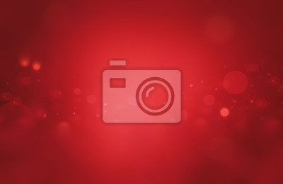 Image Glowing Side and top down light bokeh and glitter Abstract Christmas Background
