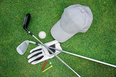 Image Golf antécédent