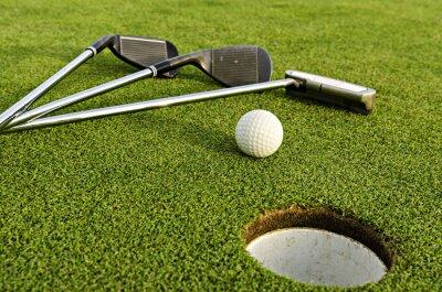 Image Golf Pilote