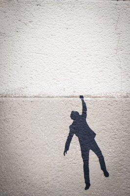 Image Graffiti personnage