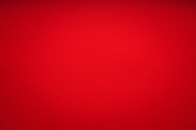 Image Grain dark red paint wall or red paper background or texture