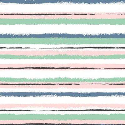 Image Grunge, rayé, seamless, modèle, vendange, fond, pour, emballage, papier peint, textile