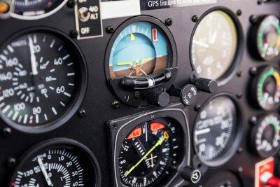 image hlicoptre de cockpit panneau dinstruments intrieur du tableau de bord de