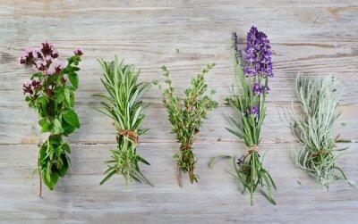 Image herbes fraîches