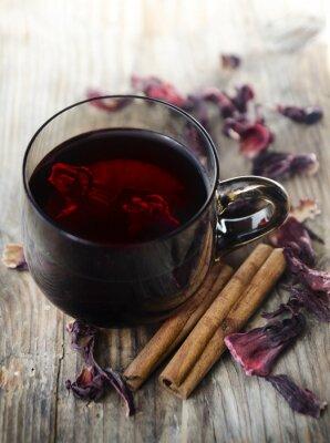 Image Hibiscus Tea