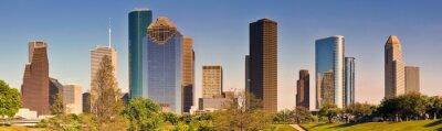 Image Houston Skyline