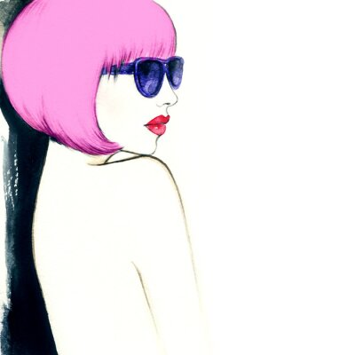 Image Illustration aquarelle