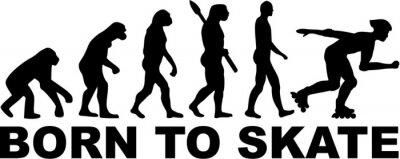 Image Inline Skating Evolution
