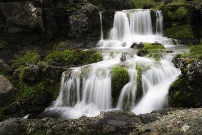 Image Islande Cascade