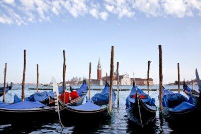 Image Italien, Venedig, San Giorgio Maggiore