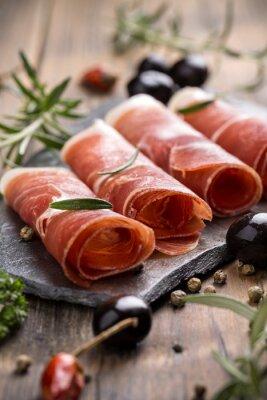 Image Jambon de porc à collier